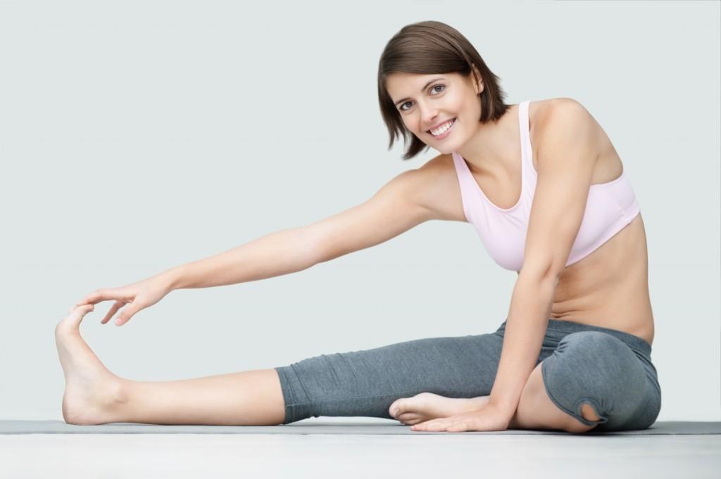 Esercizio fisico attivo