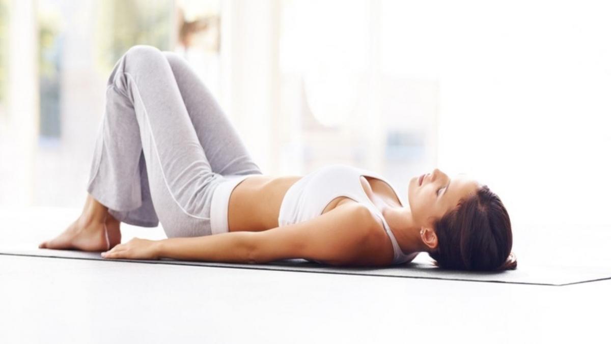 rieducazione posturale e pilates clinico